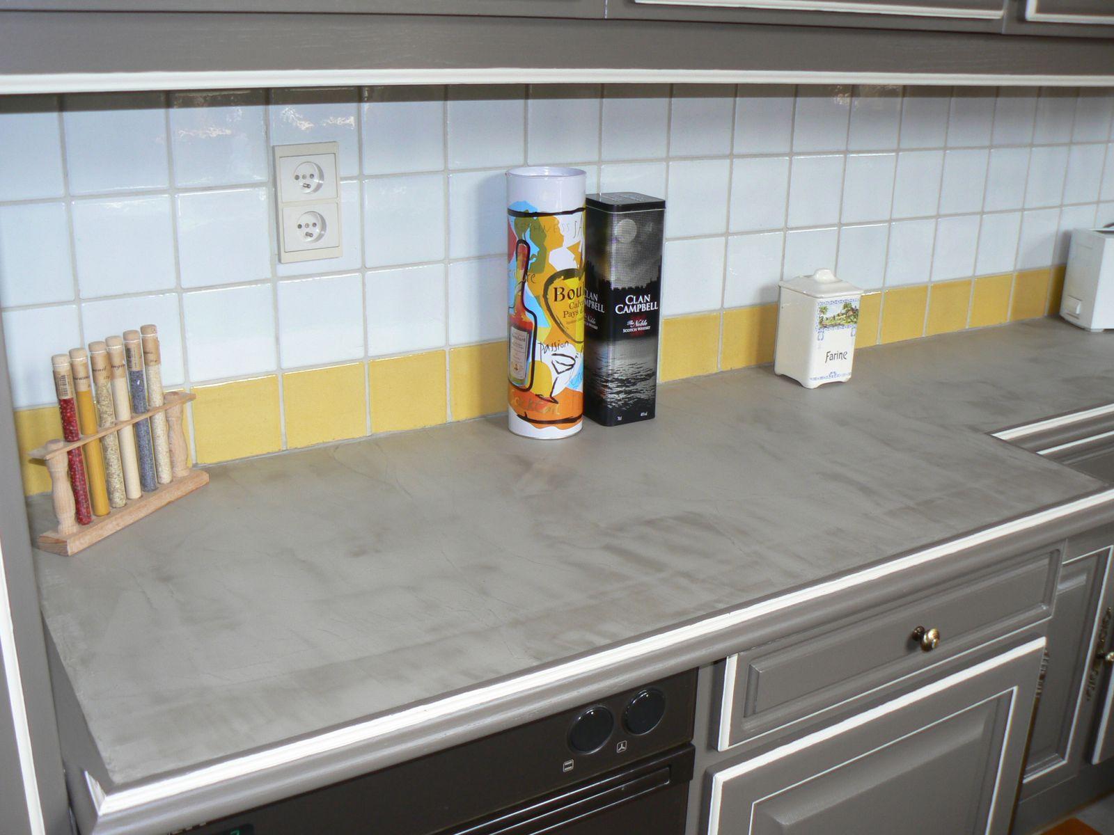 Cuisine l 39 atelier de max - Photos cuisines relookees ...