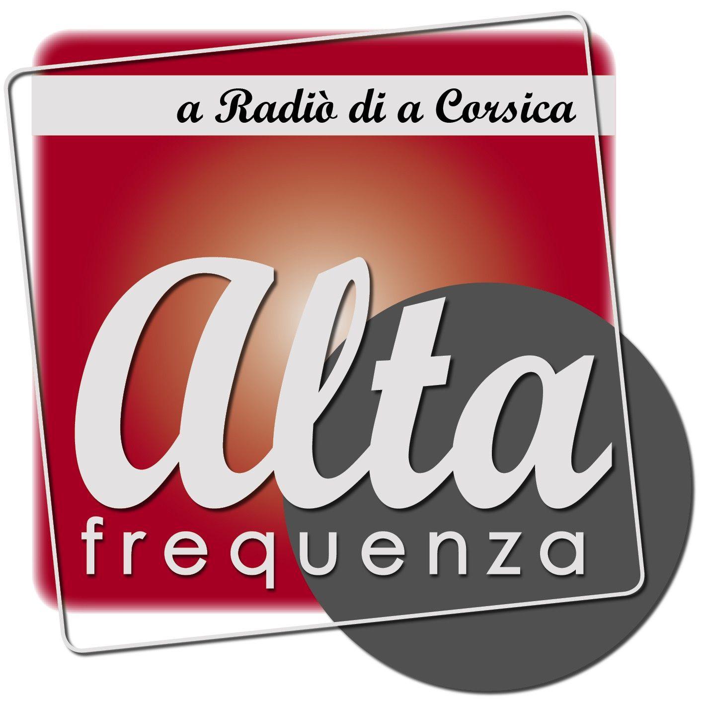 Podcast Alta Fréquenza Thierry Corbalan