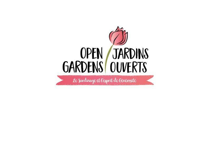 OPEN GARDEN - JARDINS OUVERTS