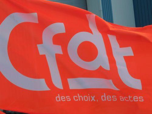 DÉCLARATION DE LA CFDT A L'OCCASION DU CONSEIL MUNICIPAL DU 30 SEPTEMBRE 2013