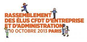 RASSEMBLEMENT DES MILITANTS  CFDT