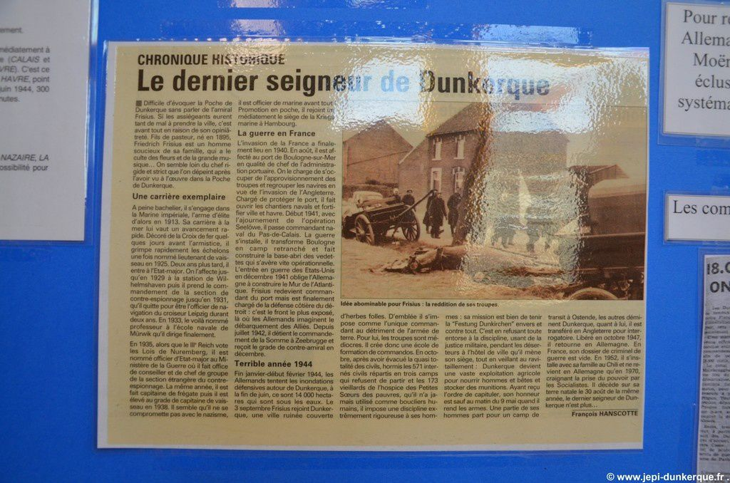 &gt&#x3B; Dunkerque . Mai 2015 .