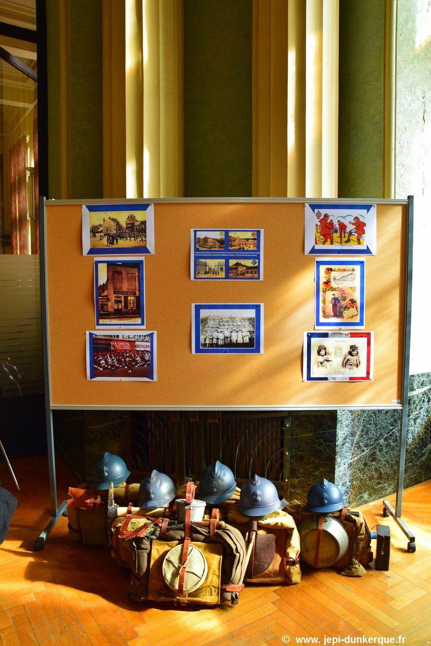70 ème Anniversaire de l'Amicale des Anciens et Amis du 110 ème RI - Assemblée Générale .