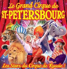 Le Grand Cirque De St Petersbourg {#Sortieaucirque}{#Cirque}