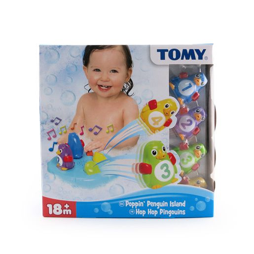 Calendrier de l'Avent de Mamanlulu : Tomy