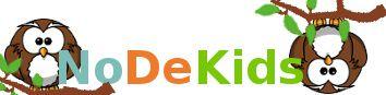 Calendrier de l'Avent de Mamanlulu : NoDeKids.com