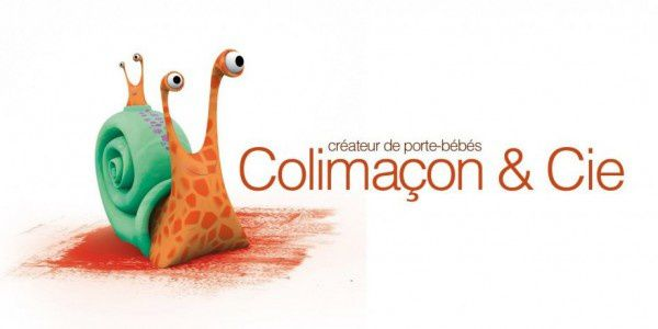 Colimaçon &amp&#x3B; Cie et son echarpe Sling {#Concours}