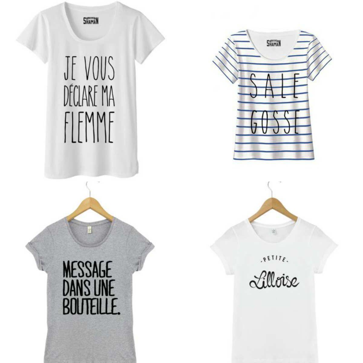 Idées Cadeaux pour la fête des Mamans avec MadameTshirt {#FêtesdesMères}{#MadameTshirt}{#Mode}{#Test}