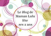 [2ans] Blog'Anniversaire avec Sophie la girafe {#Concours}{#Vulli}{#SophieLaGirafe}