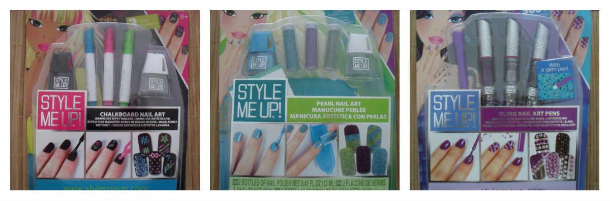 [2ans] Blog'Anniversaire avec Style Me Up Buki {#Concours}{#StyleMeUp}
