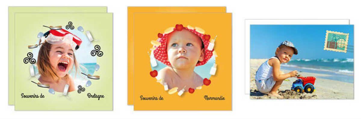 Immortaliser ses souvenirs de vacances avec Chouette Cards {#Cartes}{#ChouetteCards}{#Leblogdemamanlulu}