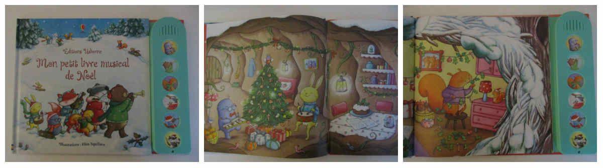 Mon Top 10 des livres Jeunesse sur le thème de Noël {#MamanProut}{#Chutlesenfantslisent}{#Noel}