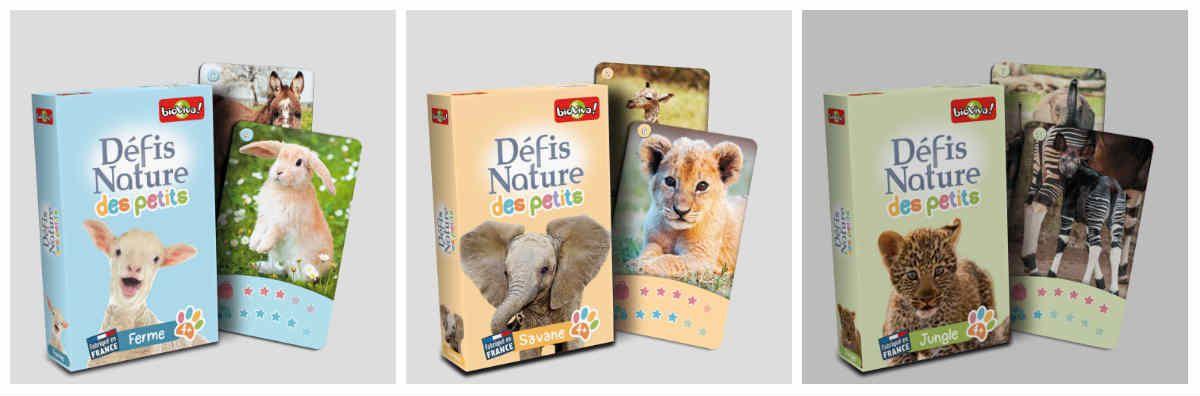 Défis Nature des petits de Bioviva : la Savane {#Bioviva}{#DefisNature}{#Leblogdemamanlulu}