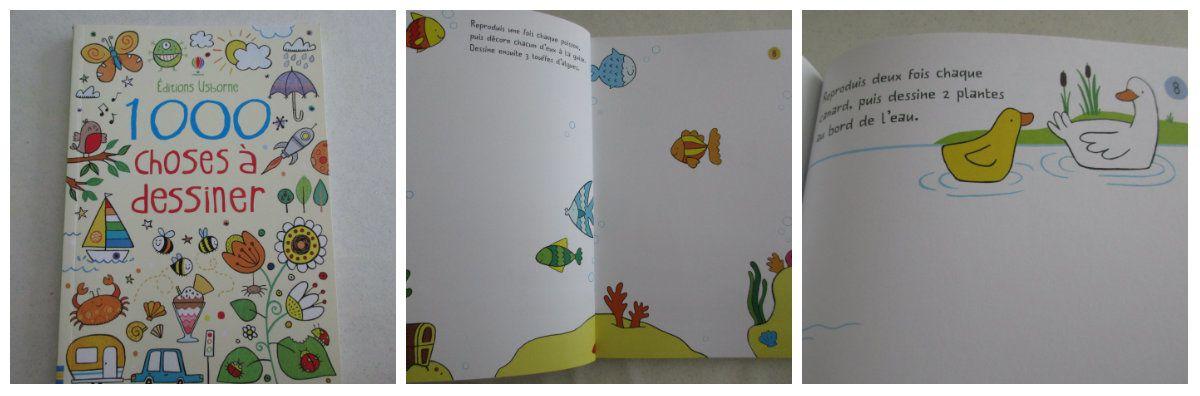 Ma selection de livres d'activités pour occuper les enfants {#EditionsUsborne}{#Leblogdemamanlulu}