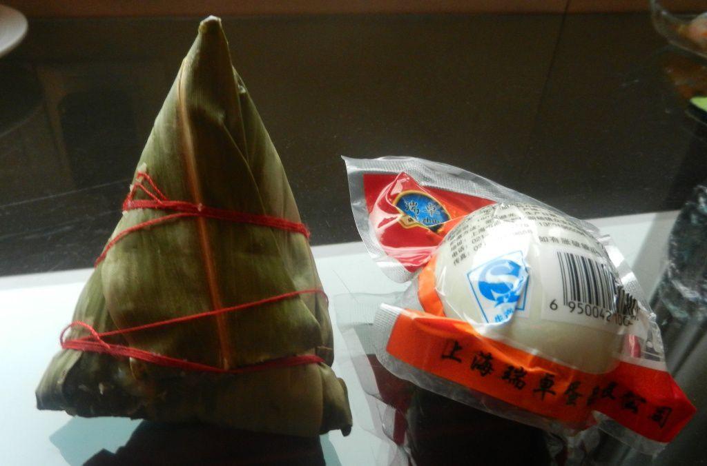 le Zongsi à manger impérativement lors du dragon boat