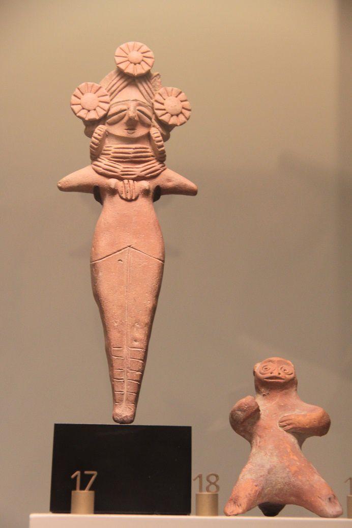 Visite musée Guimet