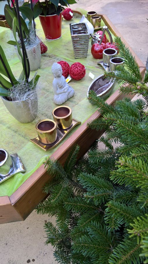 Oui un bouddhiste peut fêter la Noël ! la preuve
