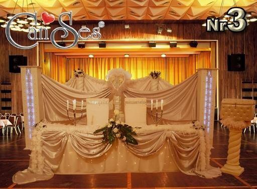 Table et déco de mariage &quot&#x3B;source internet&quot&#x3B;