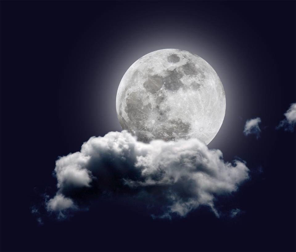 La lune était pleine cette nuit de Noël, maintenant, elle est gibbeuse. Puisse-t-elle éclairer ces périodes sombres…