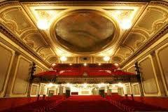 Théâtre Fémina, hier et aujourd'hui