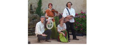 14 juillet : jour de fête à Châteaumeillant