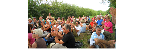 Randonnées à thème au Pays de George Sand - 3 : St Christophe en Boucherie