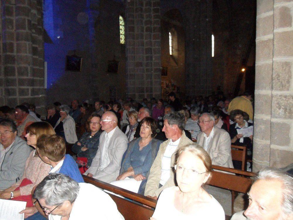 L'orchestre symphonique de Tours à Châteaumeillant avec Romain Leleu