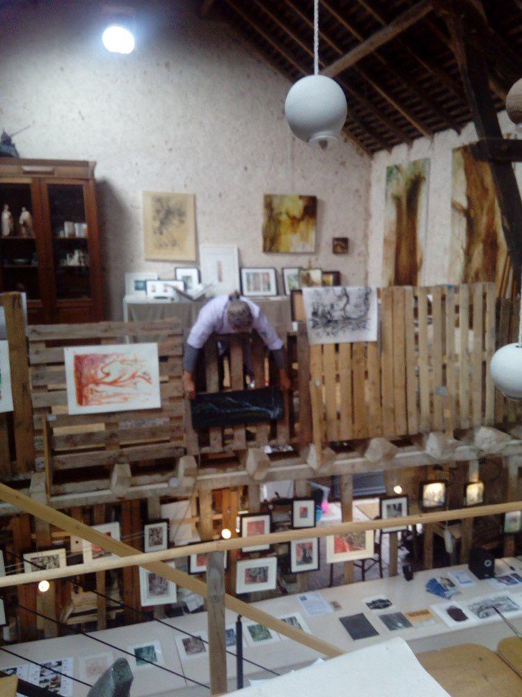 Botaniques : le symposium de dessin
