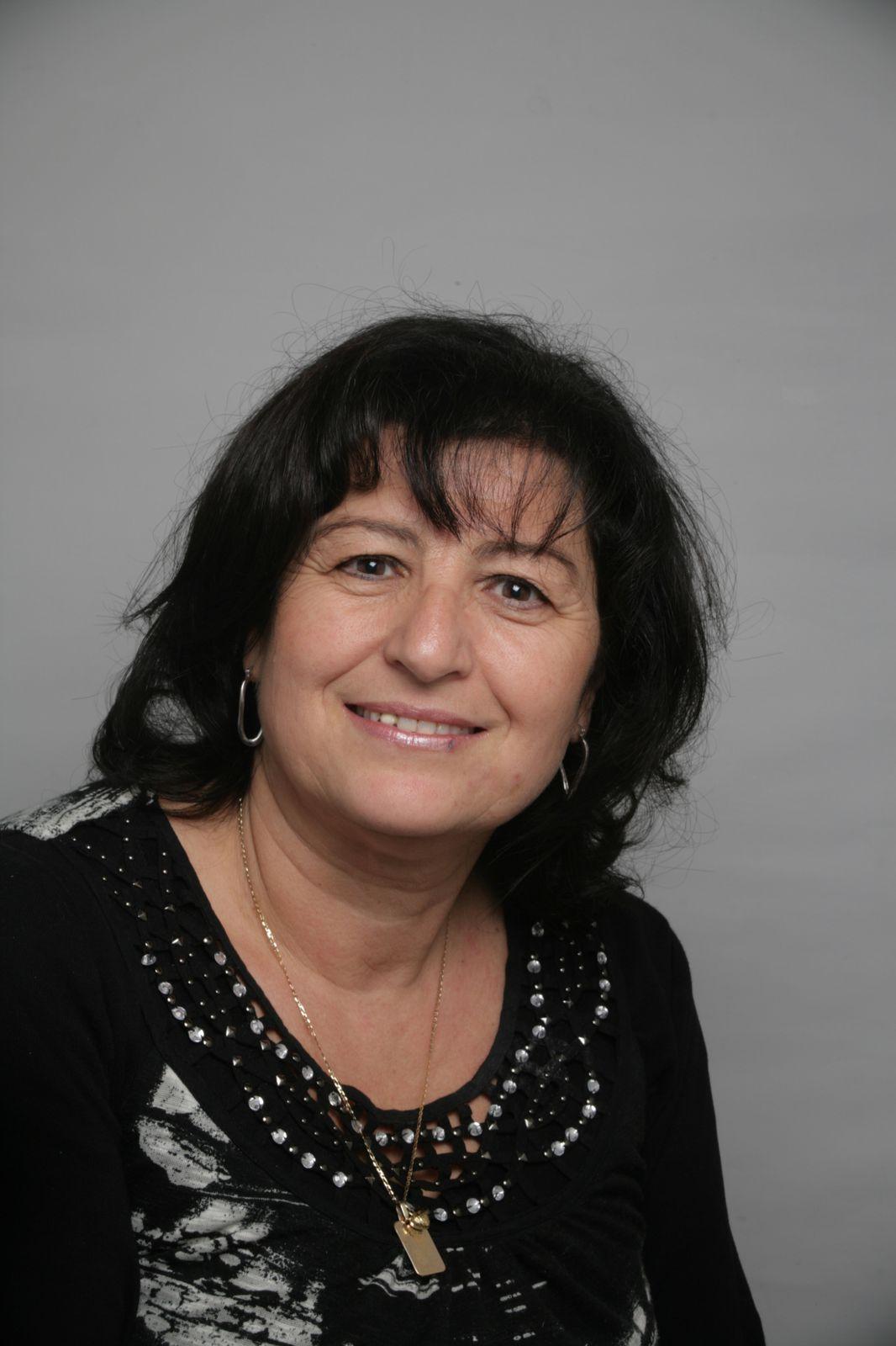 Anna CONSIGLIO, 55 ans, Mariée, 3 enfants, habite à Wittelsheim Grassegert, Comptable