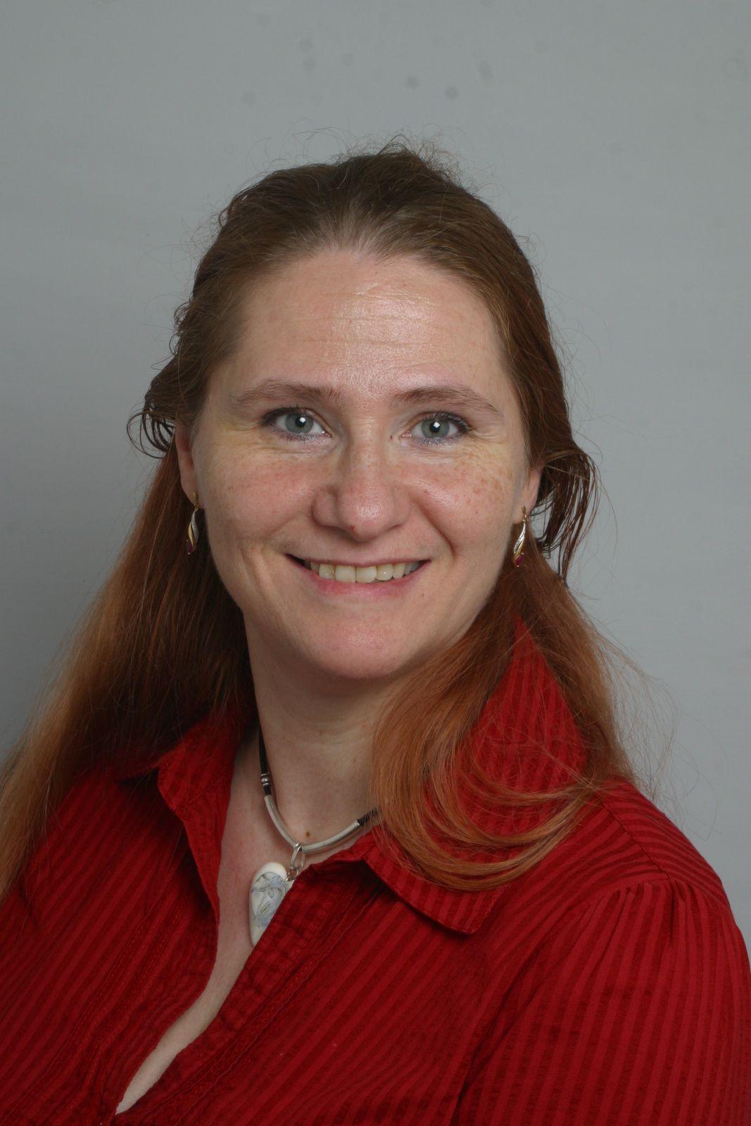 Nathalie KUBLER,48 ans, habite Wittelsheim centre