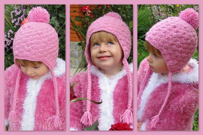 Bonnets colorés et leurs grilles gratuites !