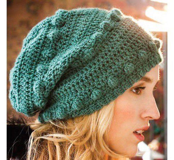 °°°°°° Inspirations Bonnets , bérets  ( sans grilles ) °°°°°°