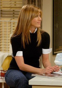 Rachel Green Friends