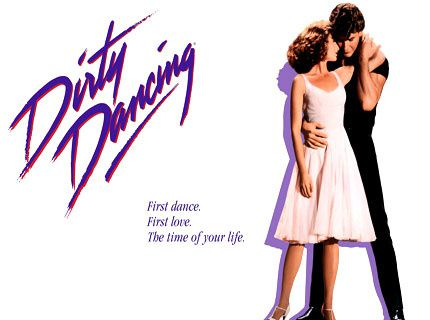 Inspiration Dirty dancing
