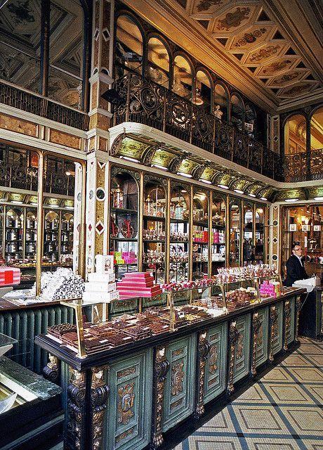 Chocolatier Meert (Lille)