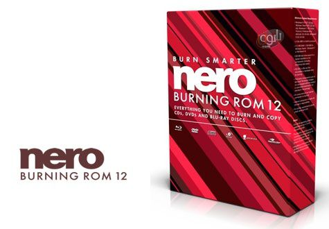 Nero 12 Burning ROM v12.5.01100 + Activatio