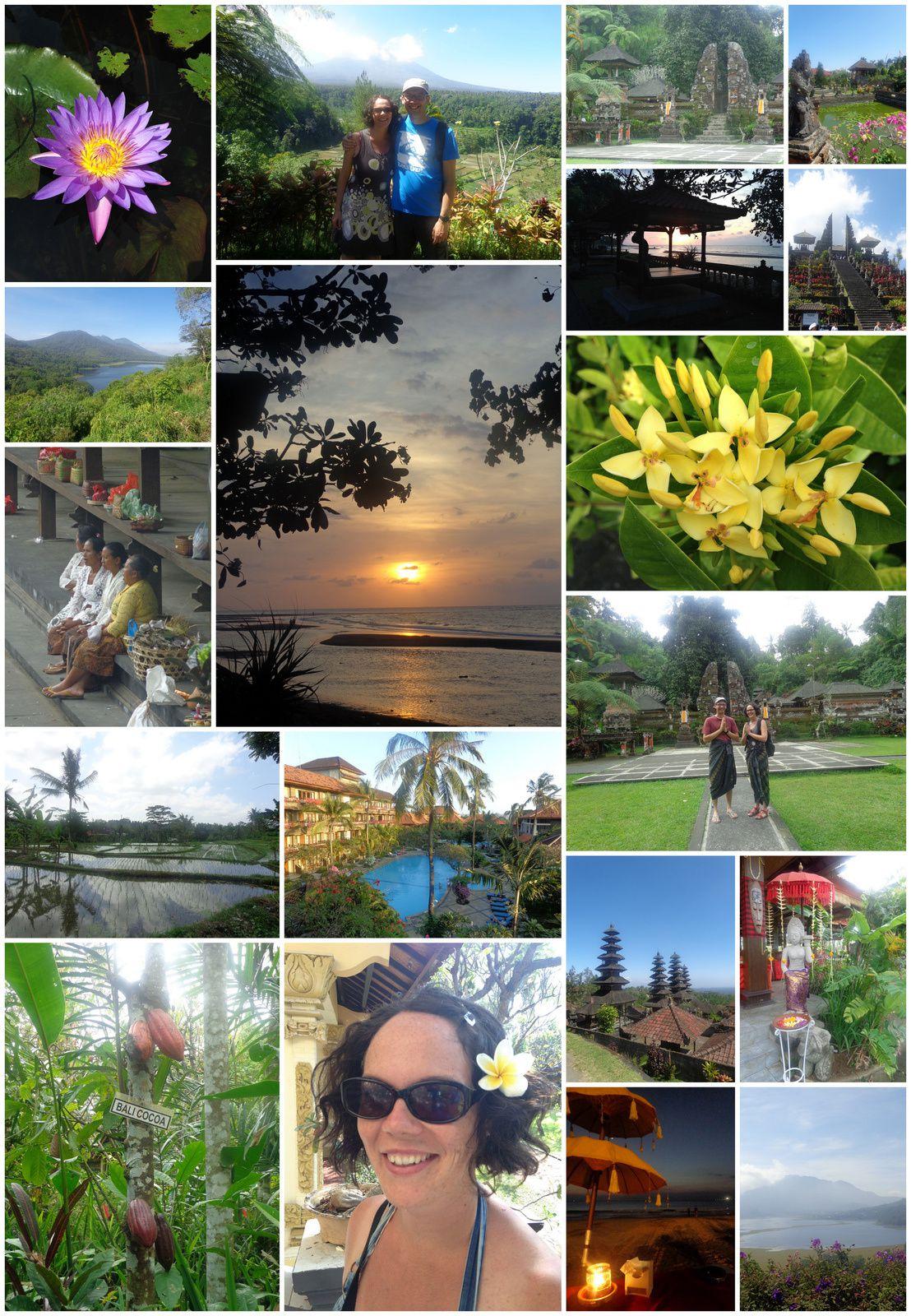 Destination...... Bali