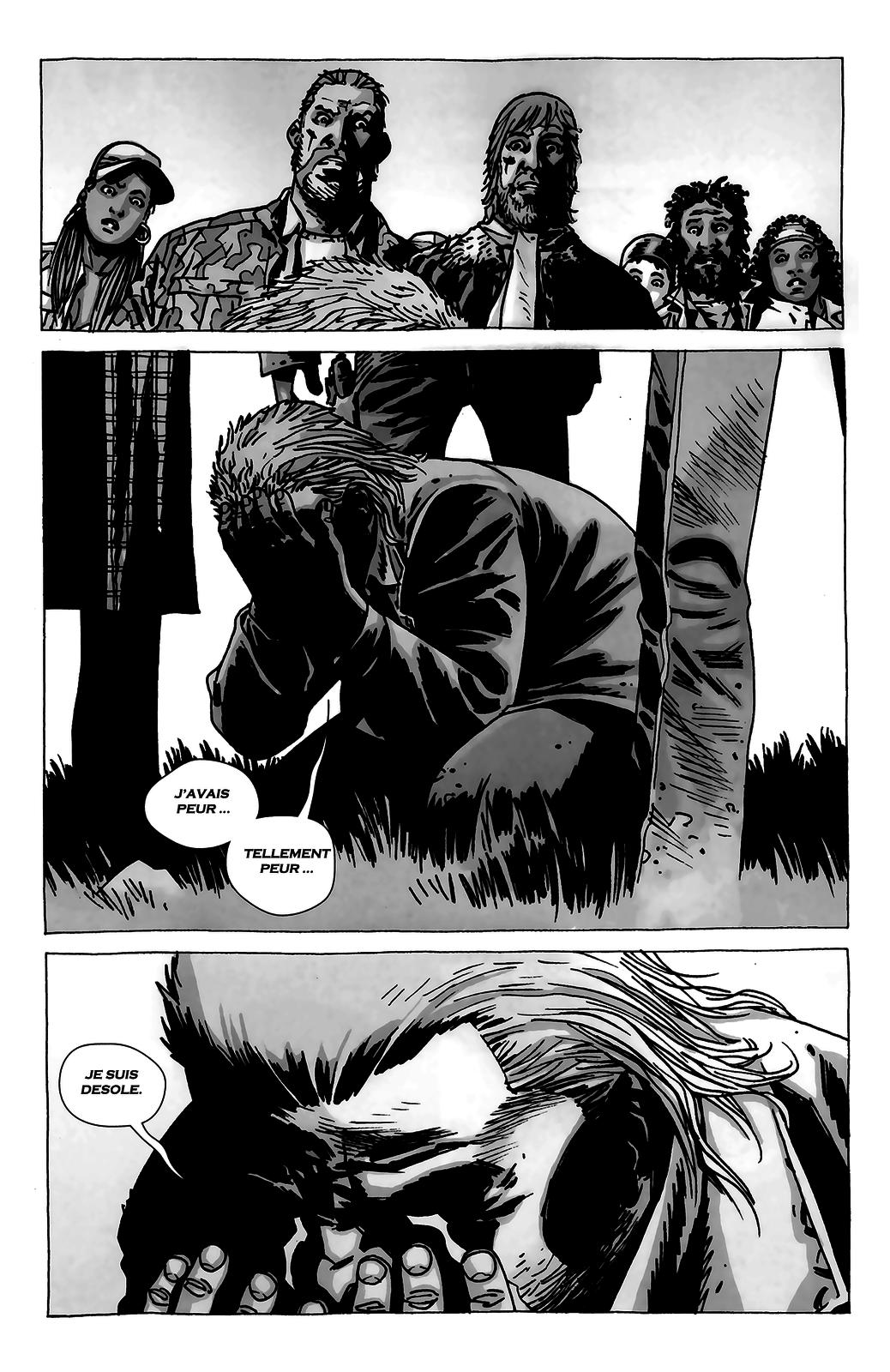 Walking Dead #12: Un monde parfait