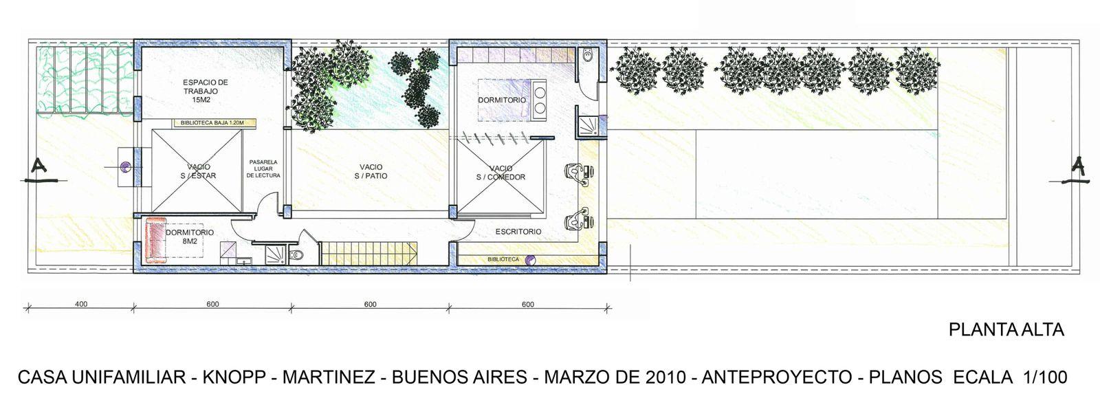 Maison individuelle à Buenos Aires - Argentine