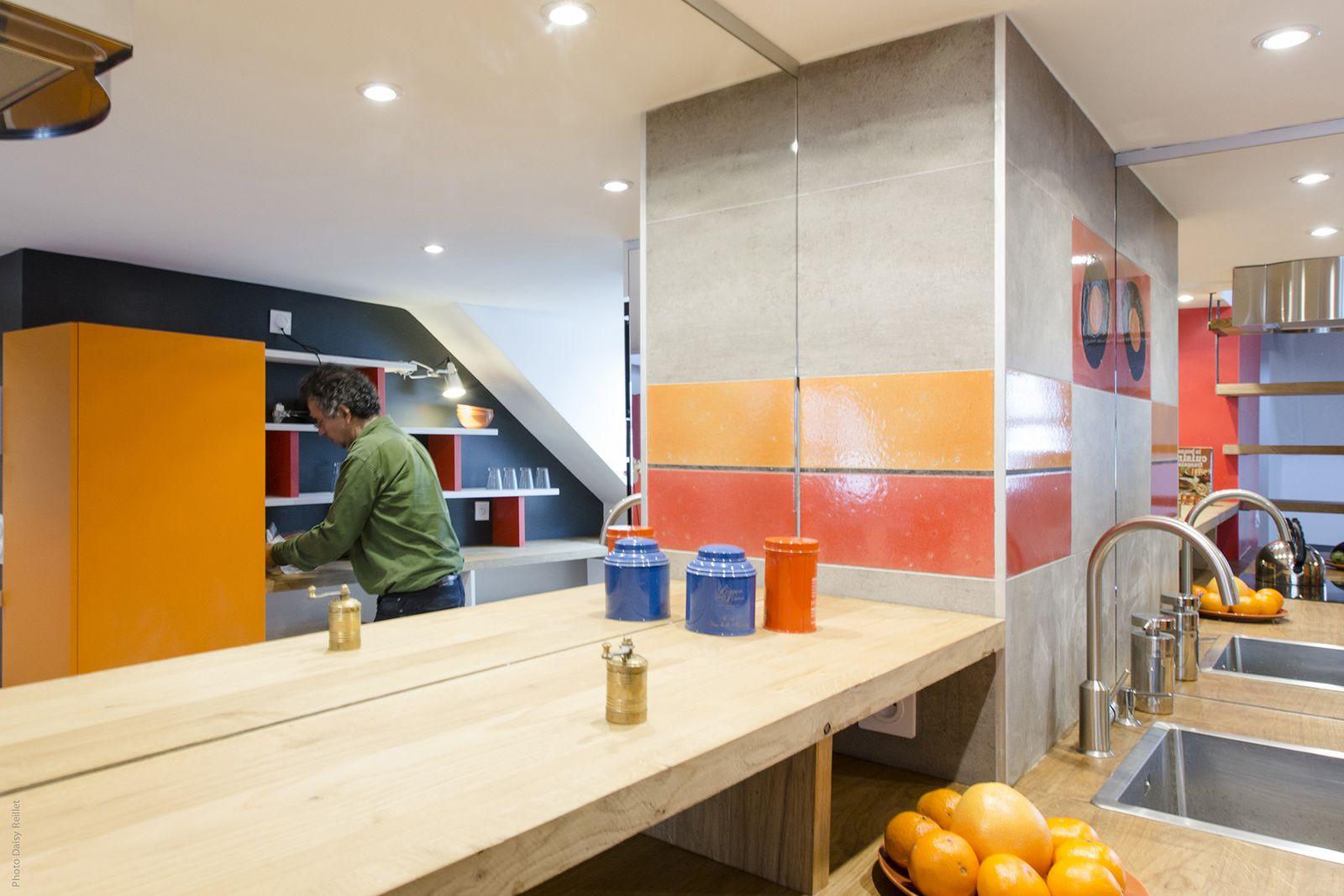 Appartement Rue Cler 75007 PARIS