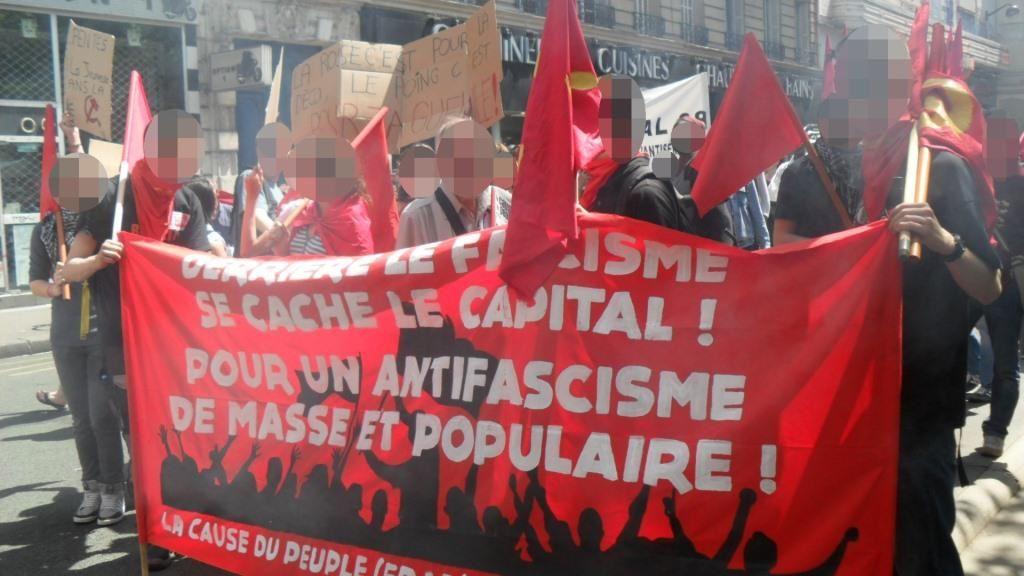 De Clément Méric aux européennes, barrons la route au fascisme !