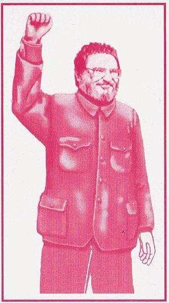 Le président Gonzalo démarre une grève de la faim