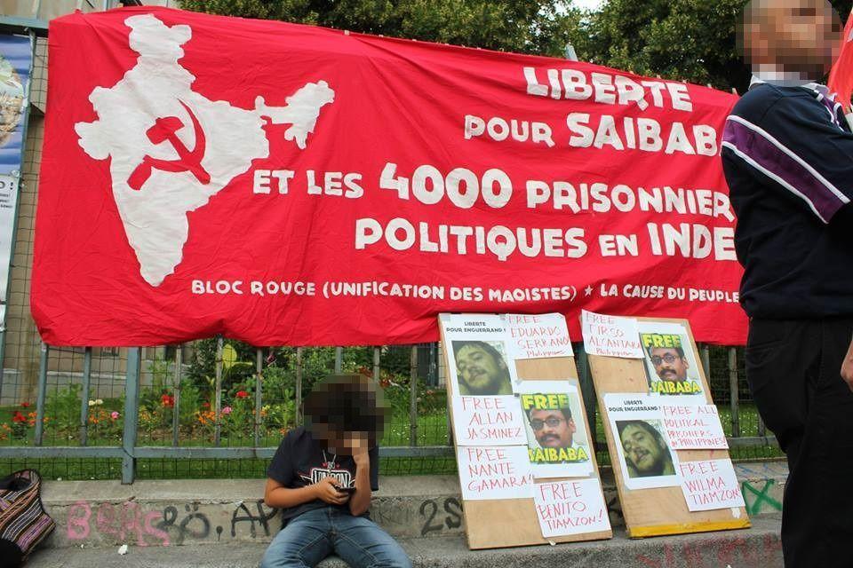 Communiqué du Comité International de Soutien à la Guerre Populaire en Inde