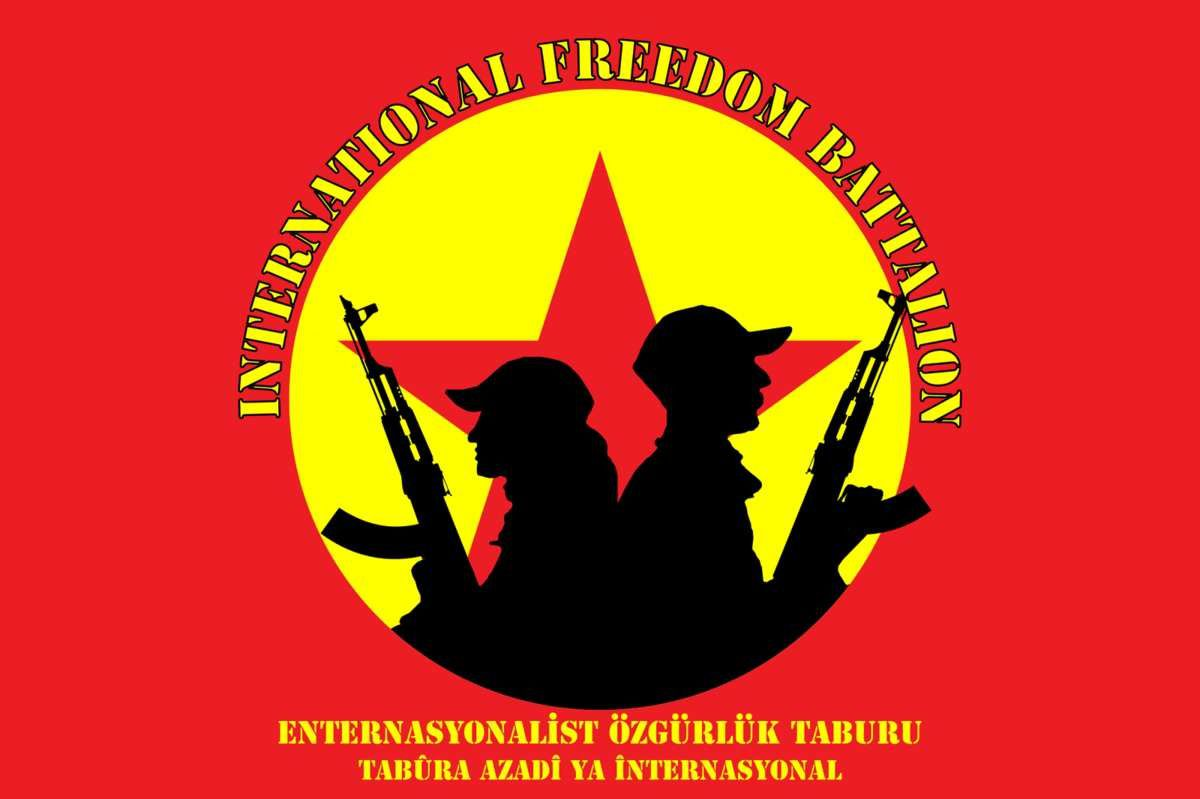 Rojava: the fight against Daech involves the struggle against imperialism!