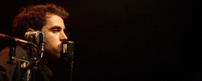 Kris Dane @ Home concert