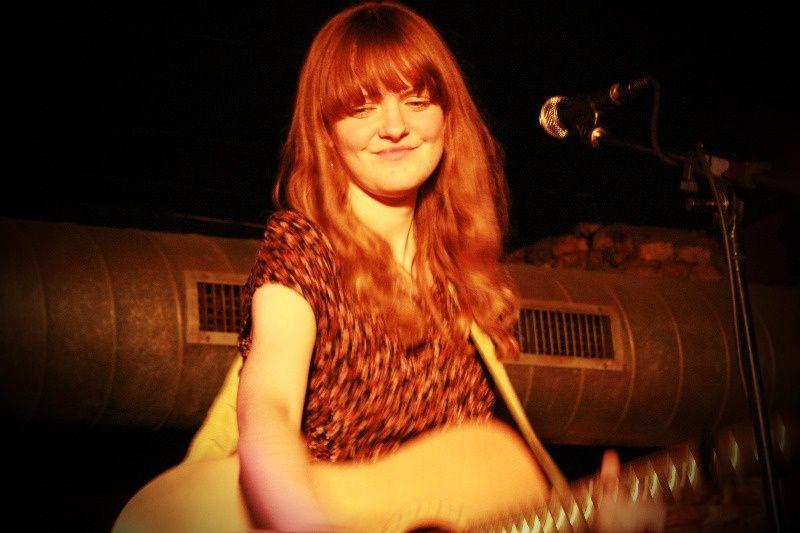 Jess Morgan (UK) @ Rock Classic - 27/03/2014