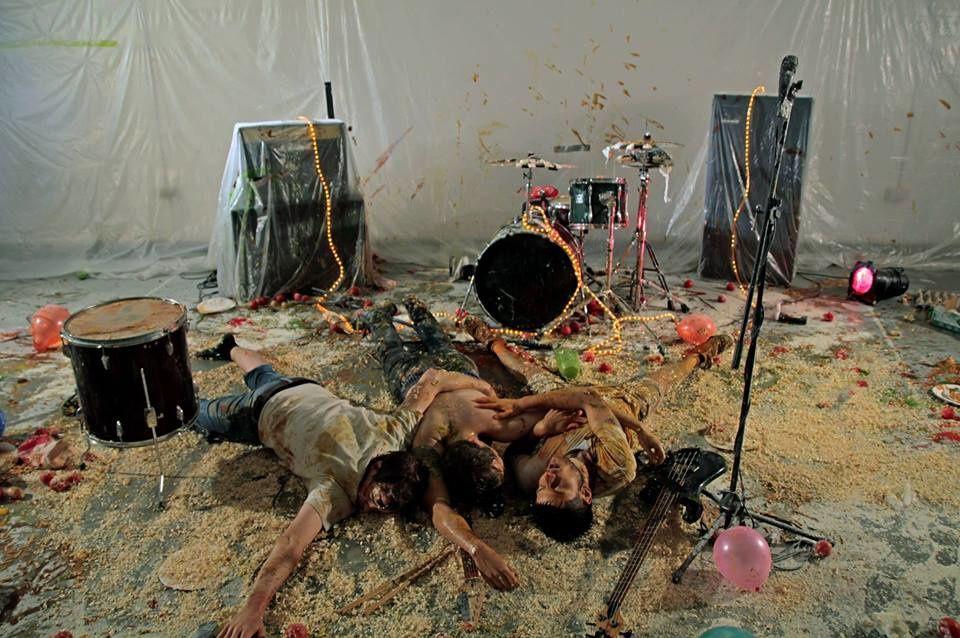 Bearfoot Beware (UK) + Envoys (UK) + my brother and I @ Rock Classic - 11/04/2014 - 21h00 - Entrée gratuite !