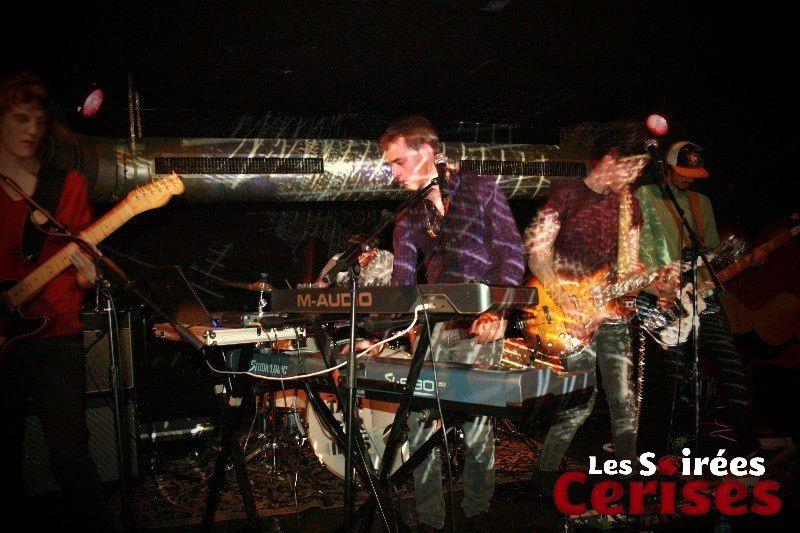 The Tangerines @ Rock Classic - 10/05/2014