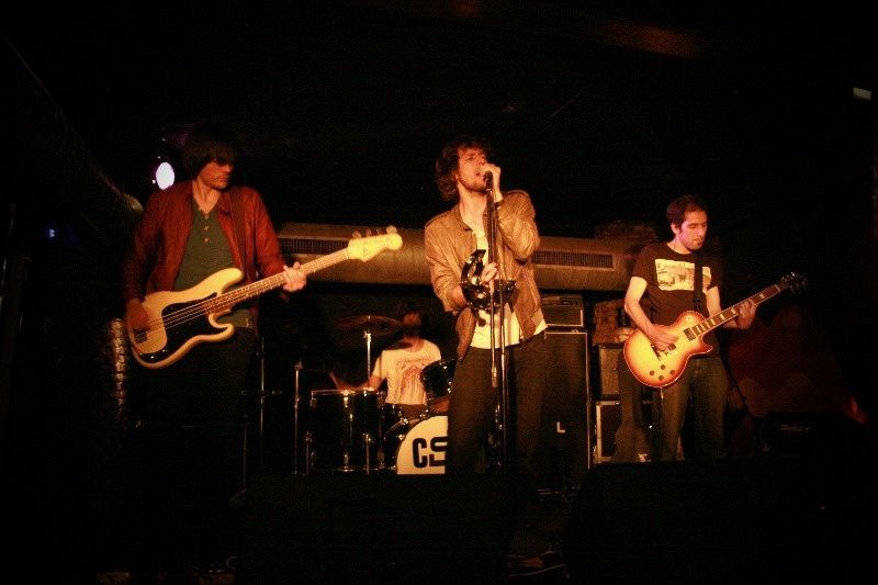 COLT @ Rock Classic - 30/05/2014