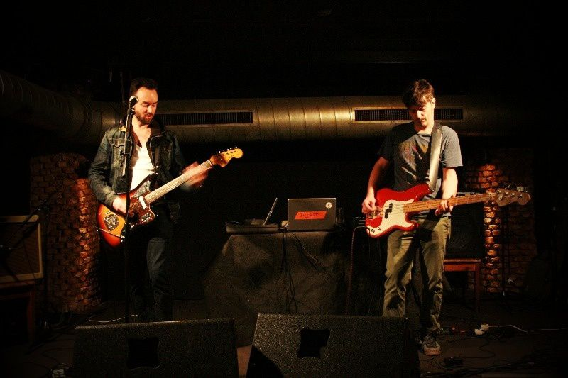 People of Nothing (F) @ Rock Classic - 20/06/2014